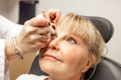 Laser eye surgery can be claimed as an expense at tax time.