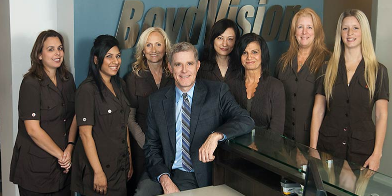 BoydVision Clinic - Laser Eye Surgery in Vancouver and Burnaby