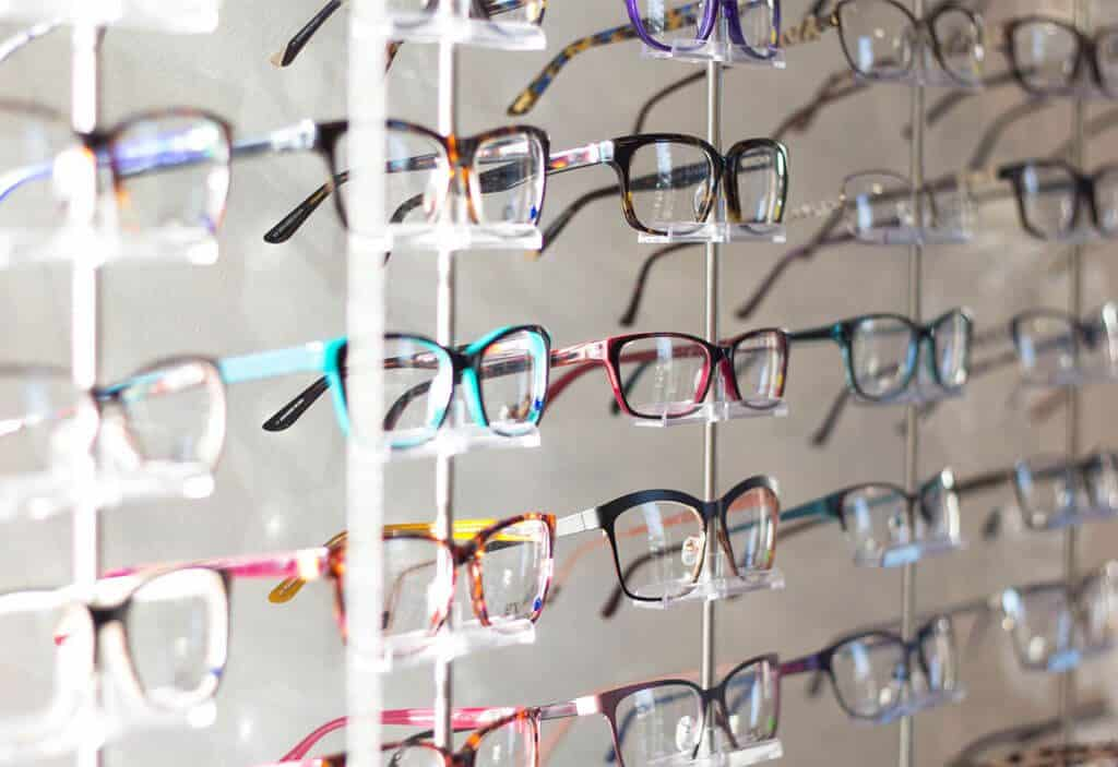 Prescription glasses for sale